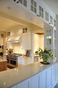 Фото Интерьер кухни-столовой - 22052017 - пример - 034 Kitchen-dining room interior