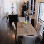 Фото Интерьер кухни-столовой - 22052017 - пример - 038 Kitchen-dining room interior