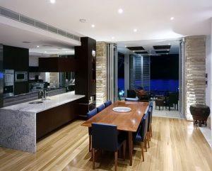 Фото Интерьер кухни-столовой - 22052017 - пример - 041 Kitchen-dining room interior