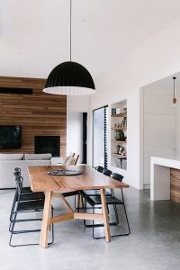 Фото Интерьер кухни-столовой - 22052017 - пример - 046 Kitchen-dining room interior