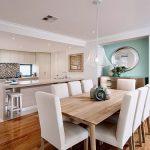 Фото Интерьер кухни-столовой - 22052017 - пример - 051 Kitchen-dining room interior