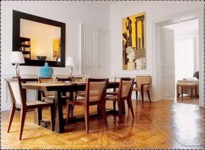 Фото Интерьер кухни-столовой - 22052017 - пример - 060 Kitchen-dining room interior