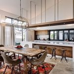 Фото Интерьер кухни-столовой - 22052017 - пример - 061 Kitchen-dining room interior.725