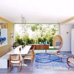 Фото Интерьер кухни-столовой - 22052017 - пример - 062 Kitchen-dining room interior.725