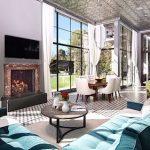 Фото Искусство оформления интерьера - 18052017 - пример - 013 Art of interior design