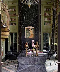 Фото Искусство оформления интерьера - 18052017 - пример - 025 Art of interior design