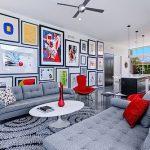 Фото Искусство оформления интерьера - 18052017 - пример - 028 Art of interior design