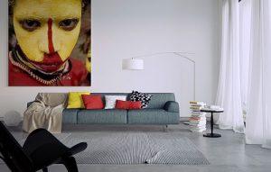 Фото Искусство оформления интерьера - 18052017 - пример - 034 Art of interior design