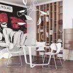 Фото Искусство оформления интерьера - 18052017 - пример - 039 Art of interior design