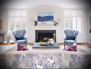 Фото Использование ткани в интерьере - 29052017 - пример - 001 fabric in the interior