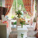 Фото Использование ткани в интерьере - 29052017 - пример - 005 fabric in the interior