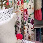 Фото Использование ткани в интерьере - 29052017 - пример - 007 fabric in the interior