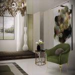 Фото Использование ткани в интерьере - 29052017 - пример - 009 fabric in the interior