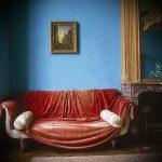 Фото Использование ткани в интерьере - 29052017 - пример - 010 fabric in the interior