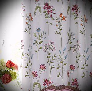 Фото Использование ткани в интерьере - 29052017 - пример - 011 fabric in the interior