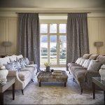 Фото Использование ткани в интерьере - 29052017 - пример - 012 fabric in the interior