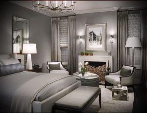 Фото Использование ткани в интерьере - 29052017 - пример - 014 fabric in the interior