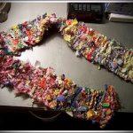 Фото Использование ткани в интерьере - 29052017 - пример - 016 fabric in the interior