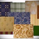 Фото Использование ткани в интерьере - 29052017 - пример - 019 fabric in the interior