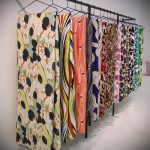 Фото Использование ткани в интерьере - 29052017 - пример - 020 fabric in the interior