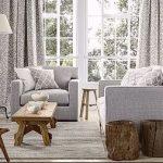 Фото Использование ткани в интерьере - 29052017 - пример - 021 fabric in the interior
