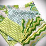 Фото Использование ткани в интерьере - 29052017 - пример - 023 fabric in the interior