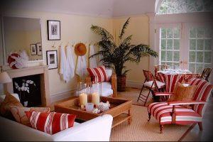Фото Использование ткани в интерьере - 29052017 - пример - 028 fabric in the interior