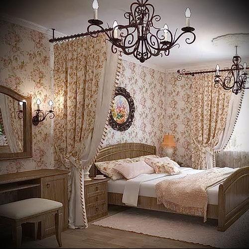 Фото Использование ткани в интерьере - 29052017 - пример - 031 fabric in the interior