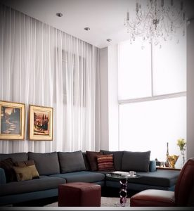 Фото Использование ткани в интерьере - 29052017 - пример - 032 fabric in the interior