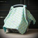 Фото Использование ткани в интерьере - 29052017 - пример - 034 fabric in the interior