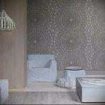 Фото Использование ткани в интерьере - 29052017 - пример - 045 fabric in the interior
