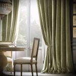 Фото Использование ткани в интерьере - 29052017 - пример - 048 fabric in the interior