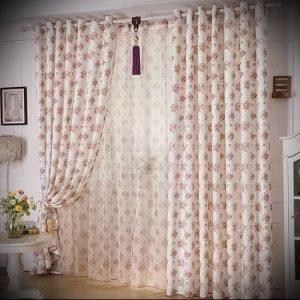 Фото Использование ткани в интерьере - 29052017 - пример - 049 fabric in the interior