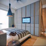 Фото Использование ткани в интерьере - 29052017 - пример - 056 fabric in the interior