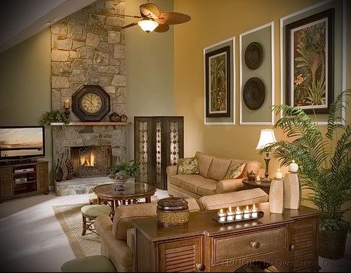 Фото Как украсить интерьер - 30052017 - пример - 029 How to decorate an interior