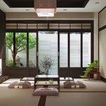 Фото Японский дизайн интерьера - пример - 27052017 - пример - 002 Japanese interior