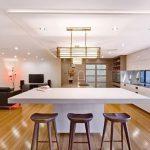 Фото Японский дизайн интерьера - пример - 27052017 - пример - 006 Japanese interior