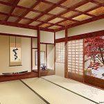 Фото Японский дизайн интерьера - пример - 27052017 - пример - 013 Japanese interior