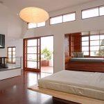 Фото Японский дизайн интерьера - пример - 27052017 - пример - 019 Japanese interior
