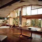 Фото Японский дизайн интерьера - пример - 27052017 - пример - 020 Japanese interior