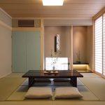 Фото Японский дизайн интерьера - пример - 27052017 - пример - 022 Japanese interior