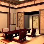 Фото Японский дизайн интерьера - пример - 27052017 - пример - 027 Japanese interior