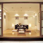 Фото Японский дизайн интерьера - пример - 27052017 - пример - 030 Japanese interior