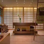 Фото Японский дизайн интерьера - пример - 27052017 - пример - 031 Japanese interior