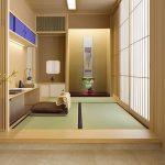 Фото Японский дизайн интерьера - пример - 27052017 - пример - 032 Japanese interior