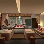 Фото Японский дизайн интерьера - пример - 27052017 - пример - 035 Japanese interior