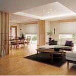 Фото Японский дизайн интерьера - пример - 27052017 - пример - 040 Japanese interior