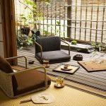Фото Японский дизайн интерьера - пример - 27052017 - пример - 040 Japanese interior 2342