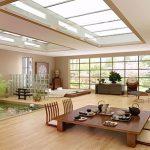 Фото Японский дизайн интерьера - пример - 27052017 - пример - 043 Japanese interior