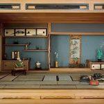 Фото Японский дизайн интерьера - пример - 27052017 - пример - 049 Japanese interior